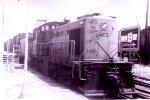 LI 463 on W. Hemp. freight